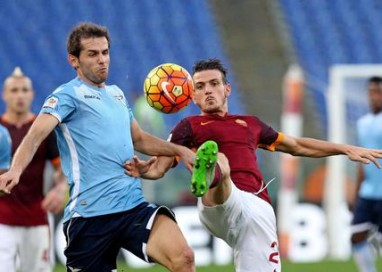 Lazio, Lulic torna in gruppo