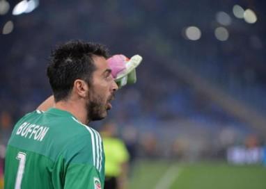 Buffon, dopo Mondiale calo saracinesca