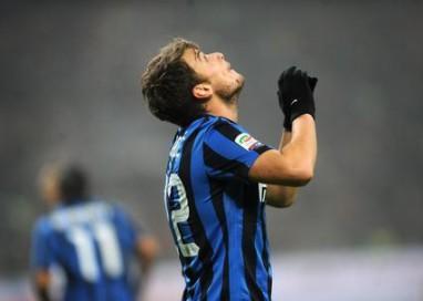 Inter: Mancini, con Empoli gioca Ljajic