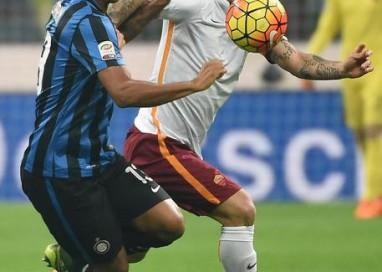 Inter: Guarin saluta i compagni