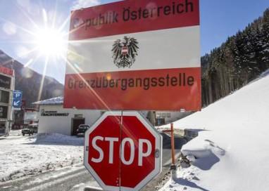 Austria, controlli ai valichi Italia
