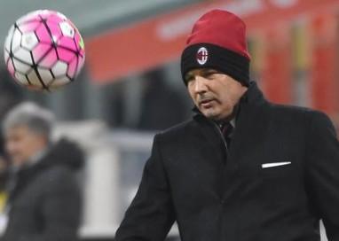 Milan: Mihajlovic crede nel 3/o posto