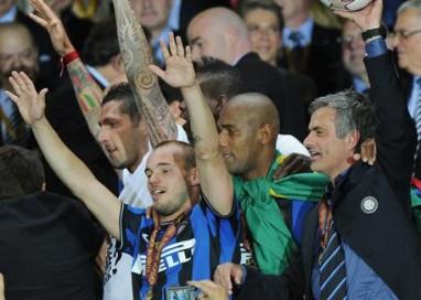 Mourinho, non sarò il tecnico dell'Inter