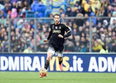 Marchisio critica la telecronaca Rai