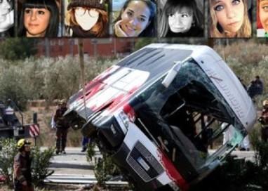 Bus Catalogna: Renzi in Spagna