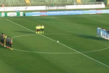Avellino-Ternana 0-2