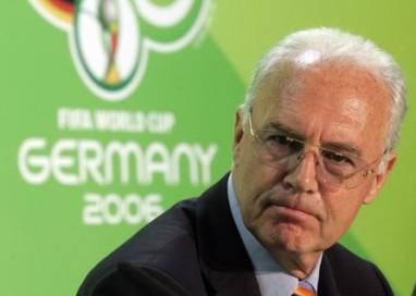 Mondiali 2006:soldi su conto Beckenbauer
