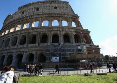 Terrorismo, operazione anti-Isis a Roma
