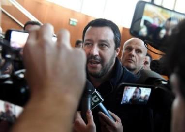 Salvini, non rottamo Cav, lo sentirò
