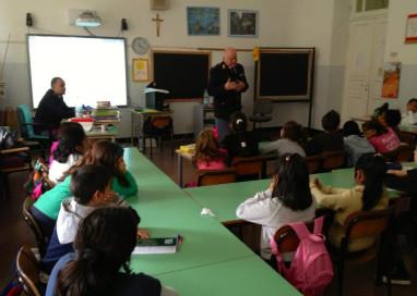 Comunicato stampa progetto scuole