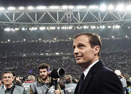 Marotta, Allegri resterà alla Juventus