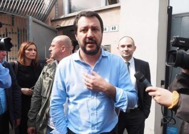 Salvini,medio tra Berlusconi e Bertolaso
