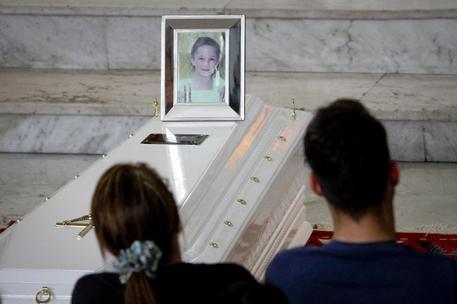Bimba uccisa: mamma, devono marcire
