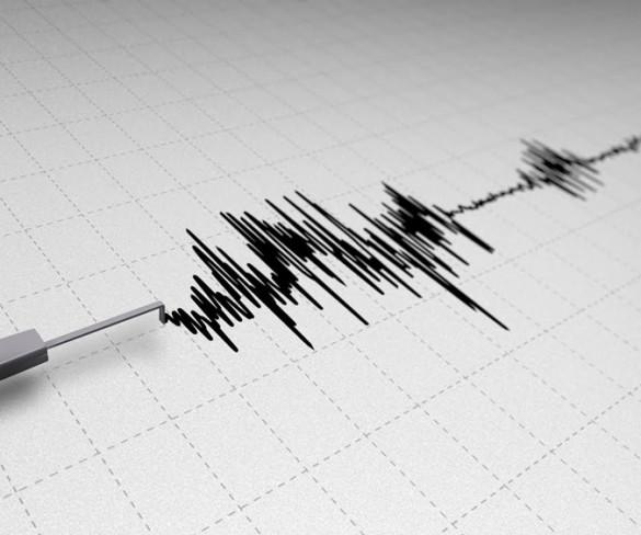 Terremoto in Irpinia: scossa nella mattinata