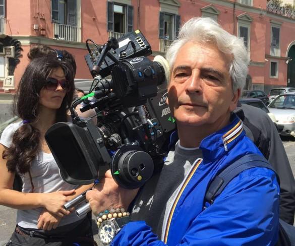 Pasquale Falcone trasforma Cava de' Tirreni in …Cinecittà