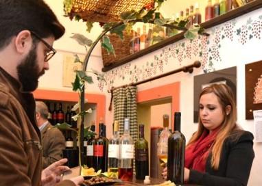 Puglia, Cantine Aperte a Tenute Emèra e Cantina Moros