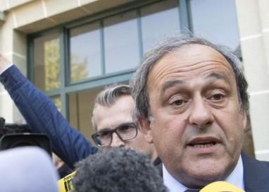 Uefa: domani Tas decide ricorso Platini