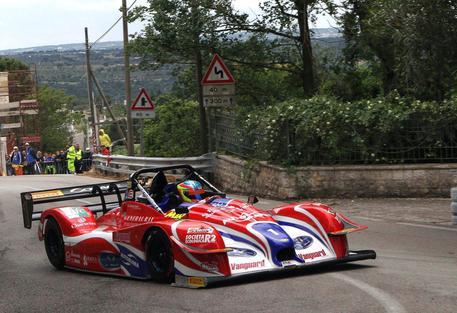 Rally San Marino: pronta l'edizione n.44