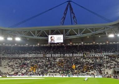 Figc conferma chiusura curve Juve-Inter