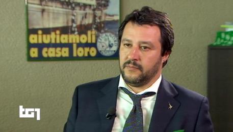 C.destra: Salvini, serve patto su tutto