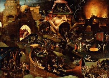 Mostra di Jeronimus Bosch a Venezia