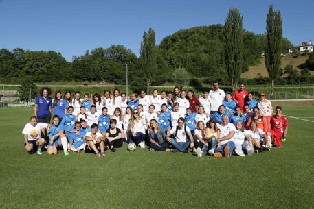 Umbria best match, Roma-Scampia per Ciro