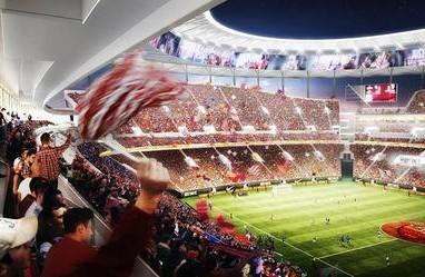 Stadio Roma: Berdini, sarebbe scempio