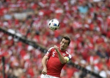 Austria, capitano Fuchs lascia Nazionale