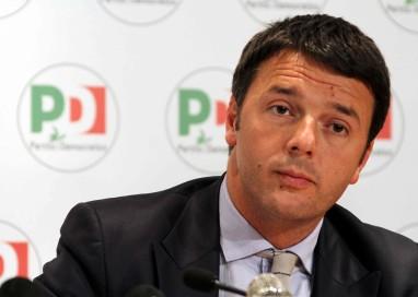 """Renzi a Napoli chiudere la campagna elettorale della Valente, probabile visita al """"Cardarelli"""" per incontrare Carla Caiazzo ?"""