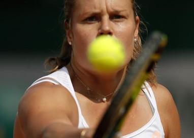 Wimbledon: eliminata l'azzurra Knapp