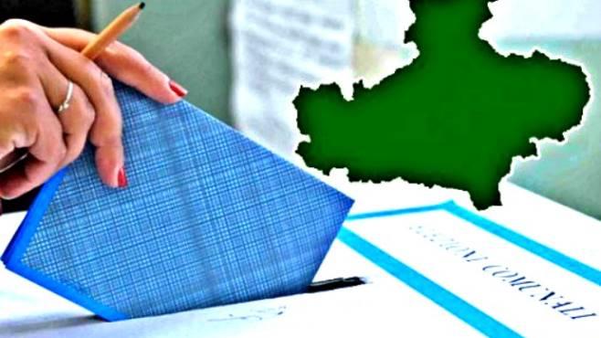Elezioni amministrative 2016 affluenza ore 12 intorno al 19-20%