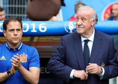 Del Bosque addio Spagna,ma avrà un ruolo
