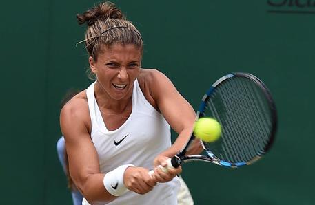 Streaming Viktorija Golubic - Sara Errani: diretta gratis, WTA Bastad 2016