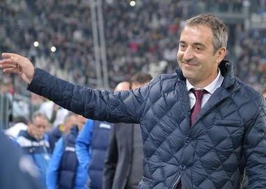Giampaolo nuovo tecnico Sampdoria