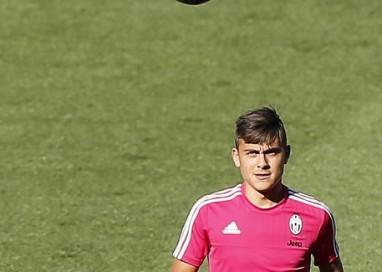 Juventus: 6-1 nella prima amichevole