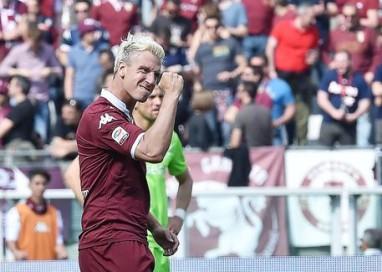 Amichevoli, Torino-Morbegno 13-0