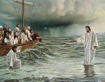 Le acque dei Miracoli