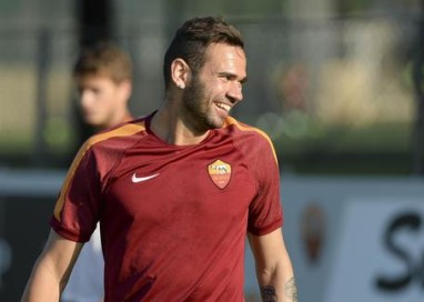 Samp: Castan addio, passa al Torino