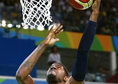 Rio: basket, Dream team Usa in finale