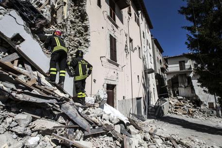 Giunta Marche stanzia 1,5 mln per sisma