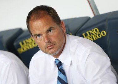 De Boer, situazione all'Inter migliorerà