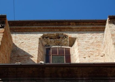 Sisma, scossa 3,8 in provincia Macerata