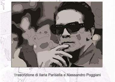 """Enzo De Camillis e """"Un Intellettuale in Borgata"""""""