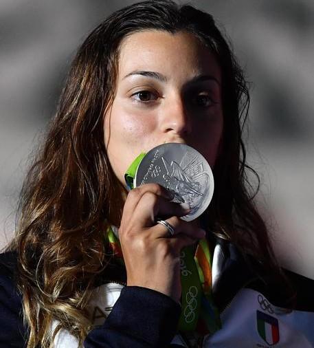 Rossella Fiamingo cerca il podio | Diretta live |Scherma Spada Femminile | Rio 2016