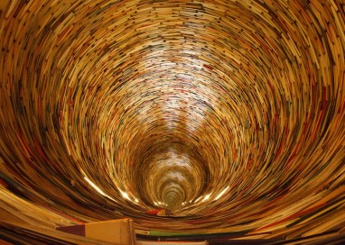 Chi ha inventato la Biblioteca?