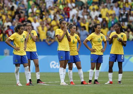 Rio 2016, il Brasile vince la medaglia d'oro. Germania sconfitta ai rigori