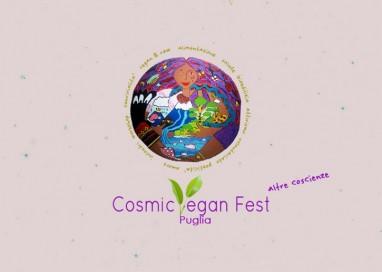 """Il """"Cosmic Vegan Fest"""", il piccolo grande festival del Sud che vuol cambiare il mondo"""