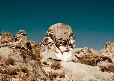 Dove la pietra e le  grotte, sono Protagoniste