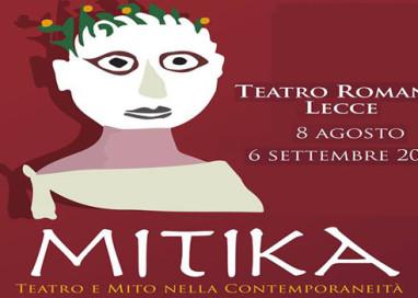 Agamennone al Mitika di Lecce