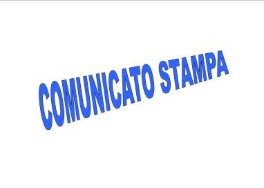 Comunicato Stampa Capurso